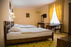 City Hotel, Hotely  Samarkand - big - 11