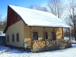 Várvölgy szálláshely, Guest houses  Drégelypalánk - big - 1