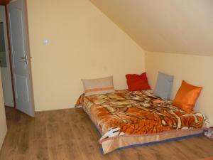 Várvölgy szálláshely, Guest houses  Drégelypalánk - big - 2