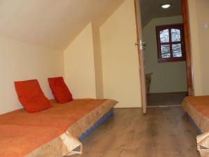 Várvölgy szálláshely, Guest houses  Drégelypalánk - big - 3