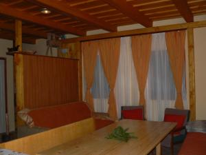 Várvölgy szálláshely, Guest houses  Drégelypalánk - big - 11
