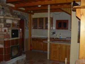 Várvölgy szálláshely, Guest houses  Drégelypalánk - big - 13
