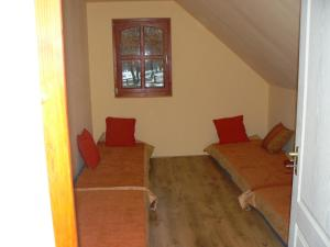 Várvölgy szálláshely, Guest houses  Drégelypalánk - big - 4