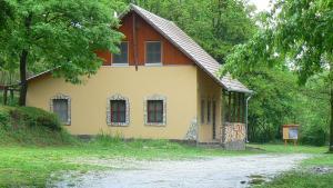Várvölgy szálláshely, Guest houses  Drégelypalánk - big - 7