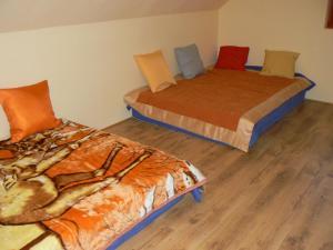 Várvölgy szálláshely, Guest houses  Drégelypalánk - big - 5