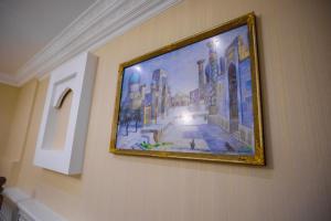 City Hotel, Hotely  Samarkand - big - 20