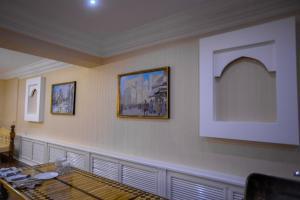 City Hotel, Hotely  Samarkand - big - 19