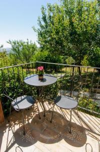 Tenuta Sant'Apollinare, Дома для отпуска  Mondaino - big - 12