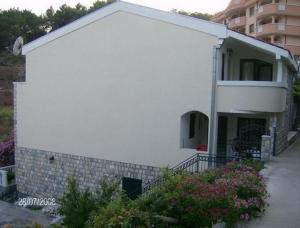 Apartmani Ivanovic, Ferienwohnungen  Petrovac na Moru - big - 8
