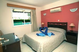 Petsas Apartments, Residence  Coral Bay - big - 34