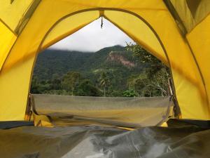 Chiang Dao Story Camp, Vendégházak  Csiangdau - big - 18