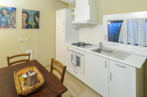 Tenuta Sant'Apollinare, Дома для отпуска  Mondaino - big - 18