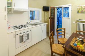 Tenuta Sant'Apollinare, Дома для отпуска  Mondaino - big - 16