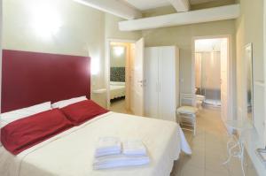 Tenuta Sant'Apollinare, Дома для отпуска  Mondaino - big - 22