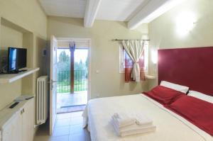 Tenuta Sant'Apollinare, Дома для отпуска  Mondaino - big - 23