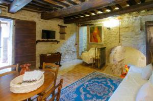 Tenuta Sant'Apollinare, Дома для отпуска  Mondaino - big - 25