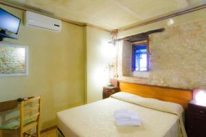 Tenuta Sant'Apollinare, Дома для отпуска  Mondaino - big - 28