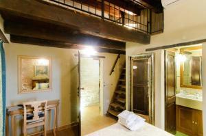 Tenuta Sant'Apollinare, Дома для отпуска  Mondaino - big - 32