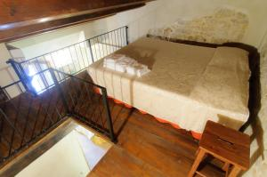 Tenuta Sant'Apollinare, Дома для отпуска  Mondaino - big - 31