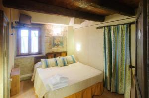Tenuta Sant'Apollinare, Дома для отпуска  Mondaino - big - 33