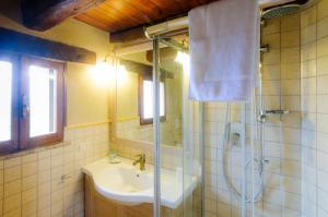 Tenuta Sant'Apollinare, Дома для отпуска  Mondaino - big - 34