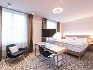 Берн - Hotel Savoy