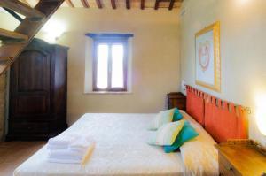 Tenuta Sant'Apollinare, Дома для отпуска  Mondaino - big - 38