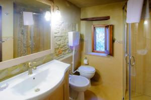 Tenuta Sant'Apollinare, Дома для отпуска  Mondaino - big - 40