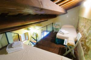 Tenuta Sant'Apollinare, Дома для отпуска  Mondaino - big - 41