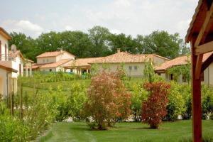 Villa Villapark L Aveneau 1