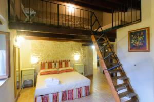 Tenuta Sant'Apollinare, Дома для отпуска  Mondaino - big - 42