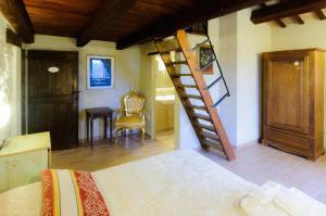 Tenuta Sant'Apollinare, Дома для отпуска  Mondaino - big - 43