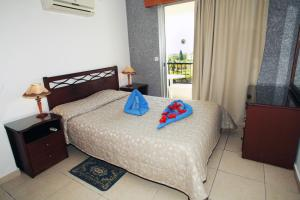 Petsas Apartments, Residence  Coral Bay - big - 35