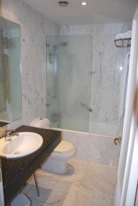 Nuevo Hotel Horus, Hotel  Saragozza - big - 17