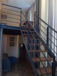 Nuevo Hotel Horus, Hotel  Saragozza - big - 18