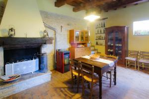 Tenuta Sant'Apollinare, Дома для отпуска  Mondaino - big - 68