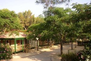 obrázek - Chalet Camping Vilanova Park 1