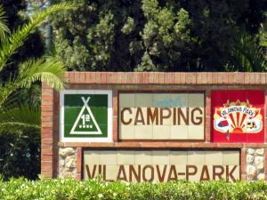 obrázek - Chalet Camping Vilanova Park 2