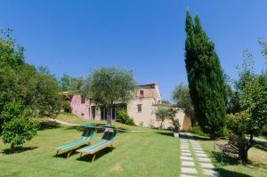 Tenuta Sant'Apollinare, Дома для отпуска  Mondaino - big - 78