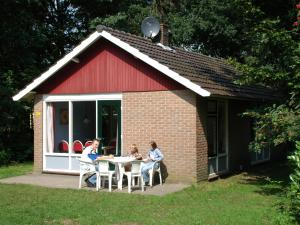 Holiday home T Eibernest 3