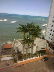 Hotur Hotel, Hotel  Guarapari - big - 39
