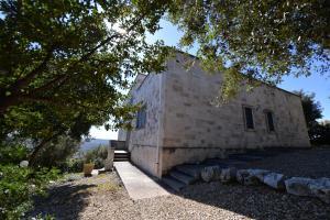 Villa Silvana, Апартаменты  Сельва-ди-Фазано - big - 10