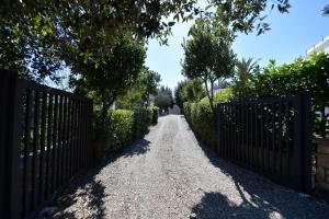 Villa Silvana, Апартаменты  Сельва-ди-Фазано - big - 19