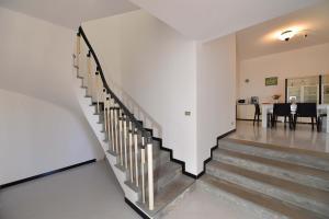 Villa Silvana, Апартаменты  Сельва-ди-Фазано - big - 7