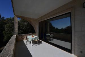 Villa Silvana, Апартаменты  Сельва-ди-Фазано - big - 24