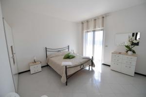 Villa Silvana, Апартаменты  Сельва-ди-Фазано - big - 41