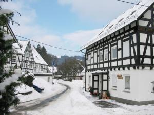 Ferienwohnung Olsberg