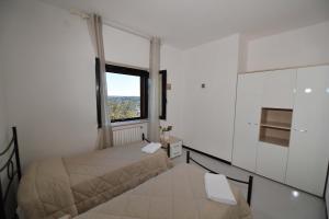 Villa Silvana, Апартаменты  Сельва-ди-Фазано - big - 32