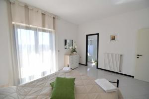 Villa Silvana, Апартаменты  Сельва-ди-Фазано - big - 33