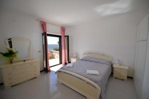 Villa Silvana, Апартаменты  Сельва-ди-Фазано - big - 13